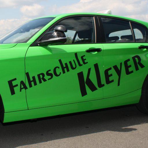 Fahrschule Kleyer